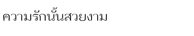 Preview of DC-Palamongkol Regular