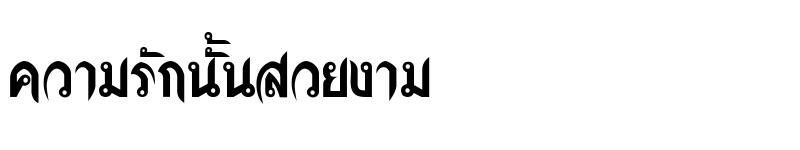 Preview of JS Chaimongkol Regular